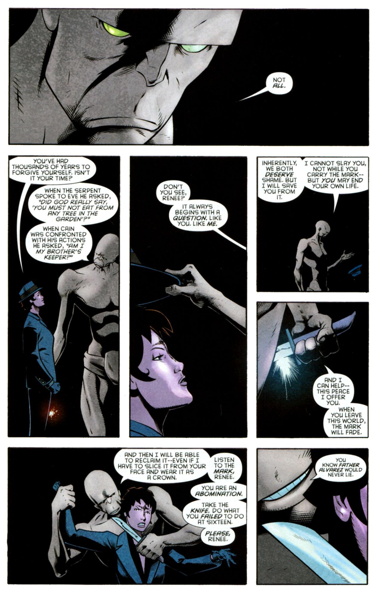 Read online Detective Comics (1937) comic -  Issue # _Annual 12 - 36