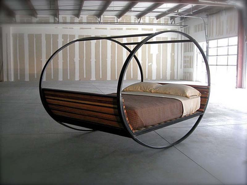 Mood Rocking Bed Indoor And Outdoor Furniture Glider