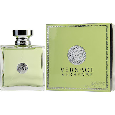 Versense, de Versace