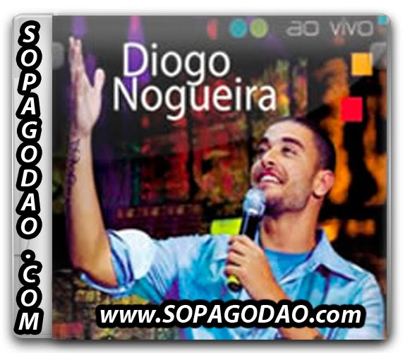 Diogo Nogueira – Sou Eu (2010)