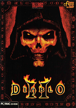 Descargar Diablo 2 + Expansion [PC] [Full] [Español] [ISO] Gratis [MEGA-MediaFire-DepositFiles]