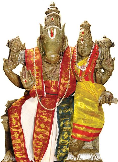 Image result for lakshmi hayagriva