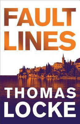 BOOK REVIEW: Fault Lines by Thomas Locke