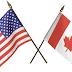 Du lịch Canada ghé sang Mỹ rồi quay lại Canada có được hay không?