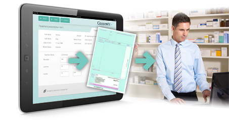 Order Prescriptions Online UK