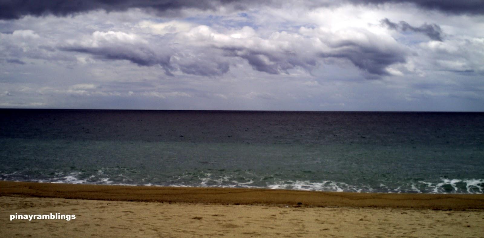 Acuatico Beach Resort Batangas Philippines Pinay Daily