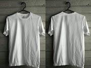 19+ Gambar Kaos Polos Full Hd, Yang Banyak Di Cari!