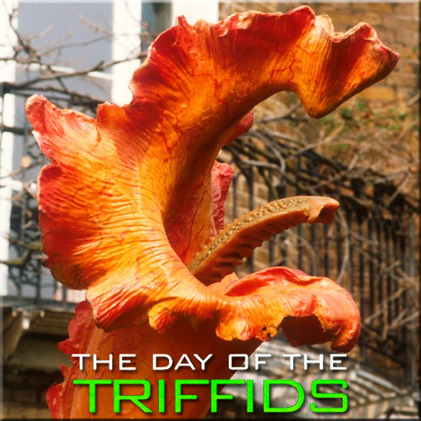 The day of the triffids 2009 part 2