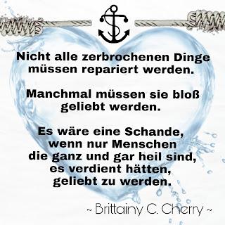 Zitat Brittainy C. Cherry