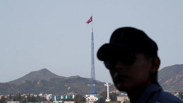"""Seúl espera nuevas """"acciones"""" de Pionyang para el aniversario del Partido Comunista norcoreano"""