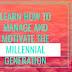 La nueva herramienta de gestión de PeopleKeys aborda a los milenial