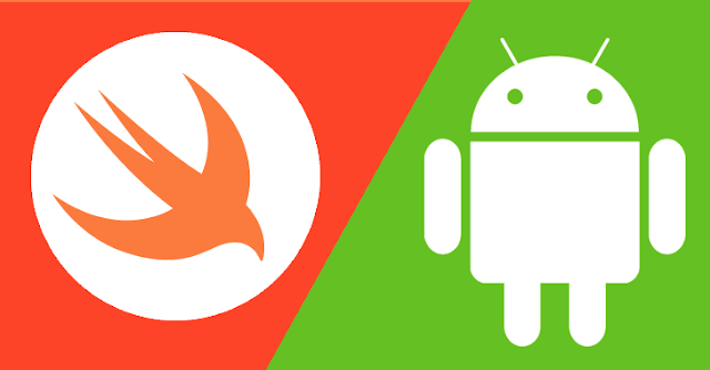 Google replace java with Apple's Swift Programming Language for Android