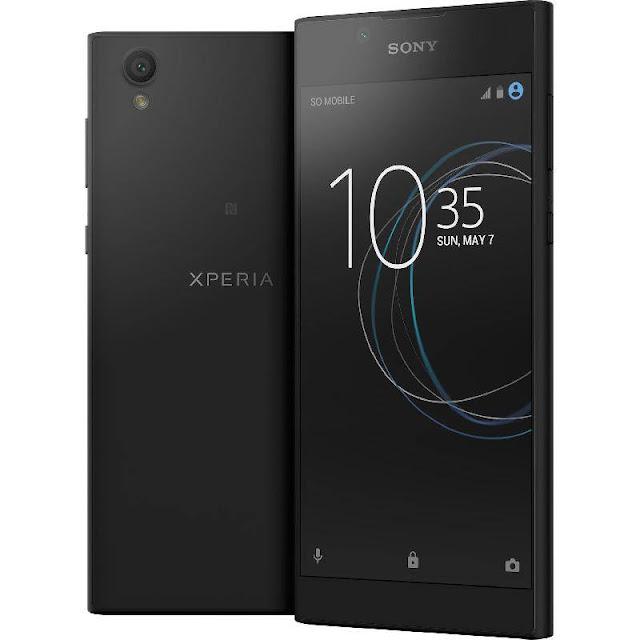 سعر جوال Sony Xperia L1 فى عروض الجوالات مكتبة جرير اليوم