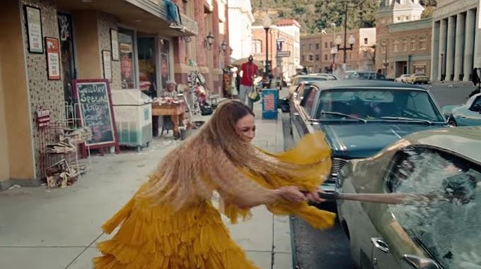 Bicha, a senhora é destruidora mesmo! Cinco clipes em que Beyoncé destrói um carro