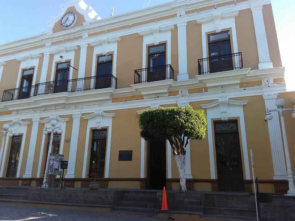 Blog De Información De Etzatlán: Blog De Información De Etzatlán: Impulsarán El Turismo