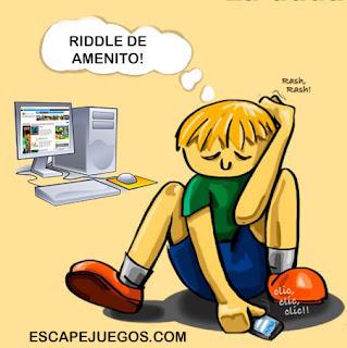 juegos de pensar riddles