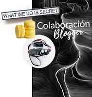Colaboración blogger
