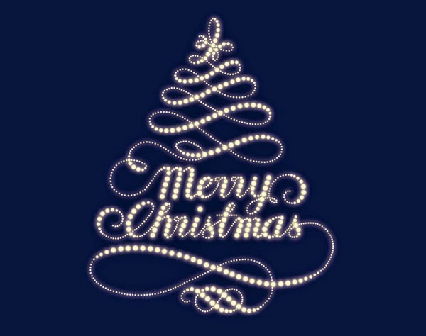 Beautiful Merry Christmas 2015 Wallpapers 720p