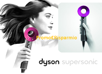 Logo Diventa tester con The Insiders dell'asciugacapelli Dyson Supersonic