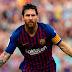 Siêu sao Messi chỉ xếp thứ 5 ở QBV 2018