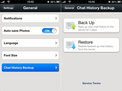 Deleted Files Recovery Support: How to restore contacts from