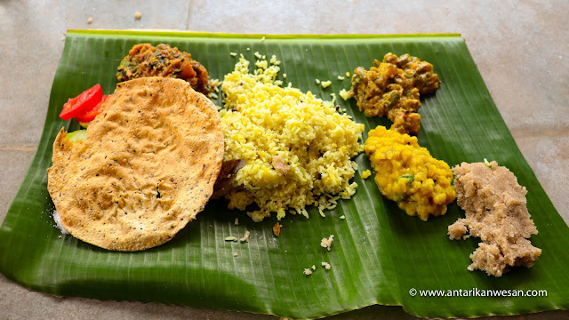 Local Odia cuisine, Raghurajpur, Things to do in Puri beyond Jagannath Temple