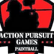 Action Pursuit Games Paintball