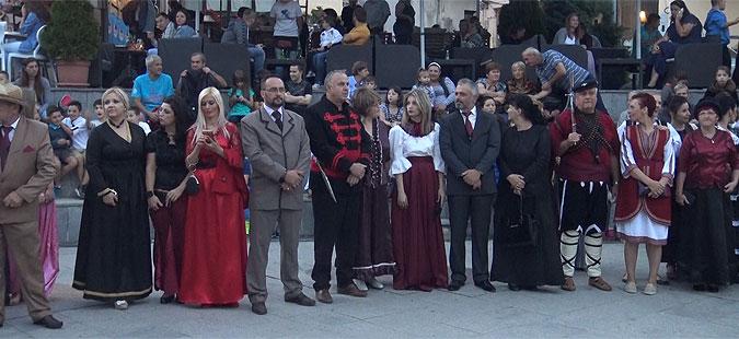 """Krusevo-ethno city"" event kicks off"