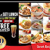 SECRET RECIPE VALUE SET LUNCH PROMOTION 2017