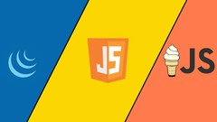 Learn JavaScript, jQuery and Vanilla JavaScript
