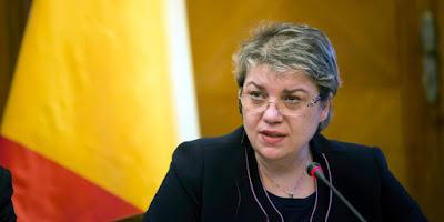 Sevil Shhaideh, Románia, PSD, PSD-ALDE, Liviu Dragnea, kormányalakítás, parlamenti választások