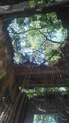 Benteng Pendem Van Den Bosch - Ngawi