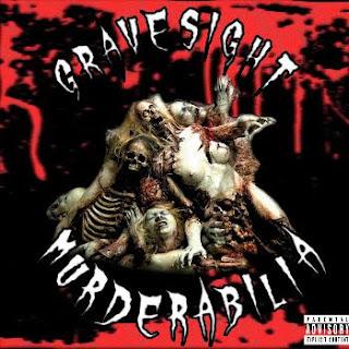 Gravesight - Murderabilia (2013)