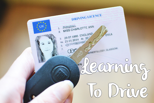 tips for learning to drive uk