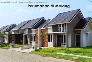 Perumahan Murah di Malang, Perumahan subsidi di Malang