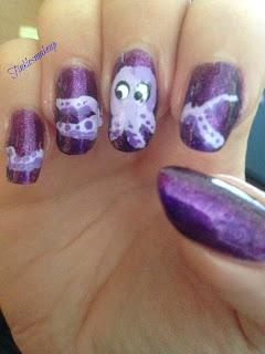 octopus_nail_Art