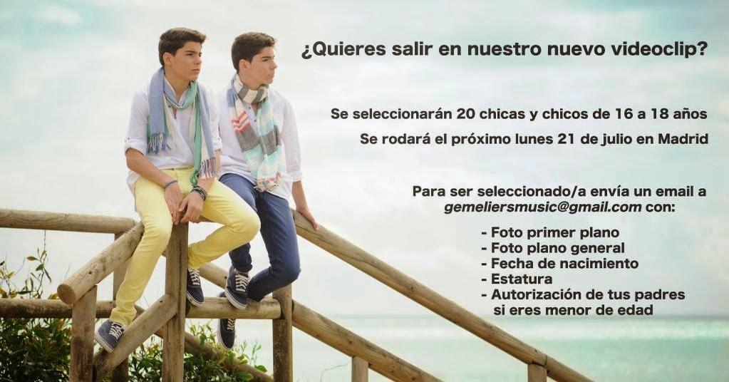 Valensiya Youku: Firma De Discos Y Libros De Los Gemeliers Huelva Youtube