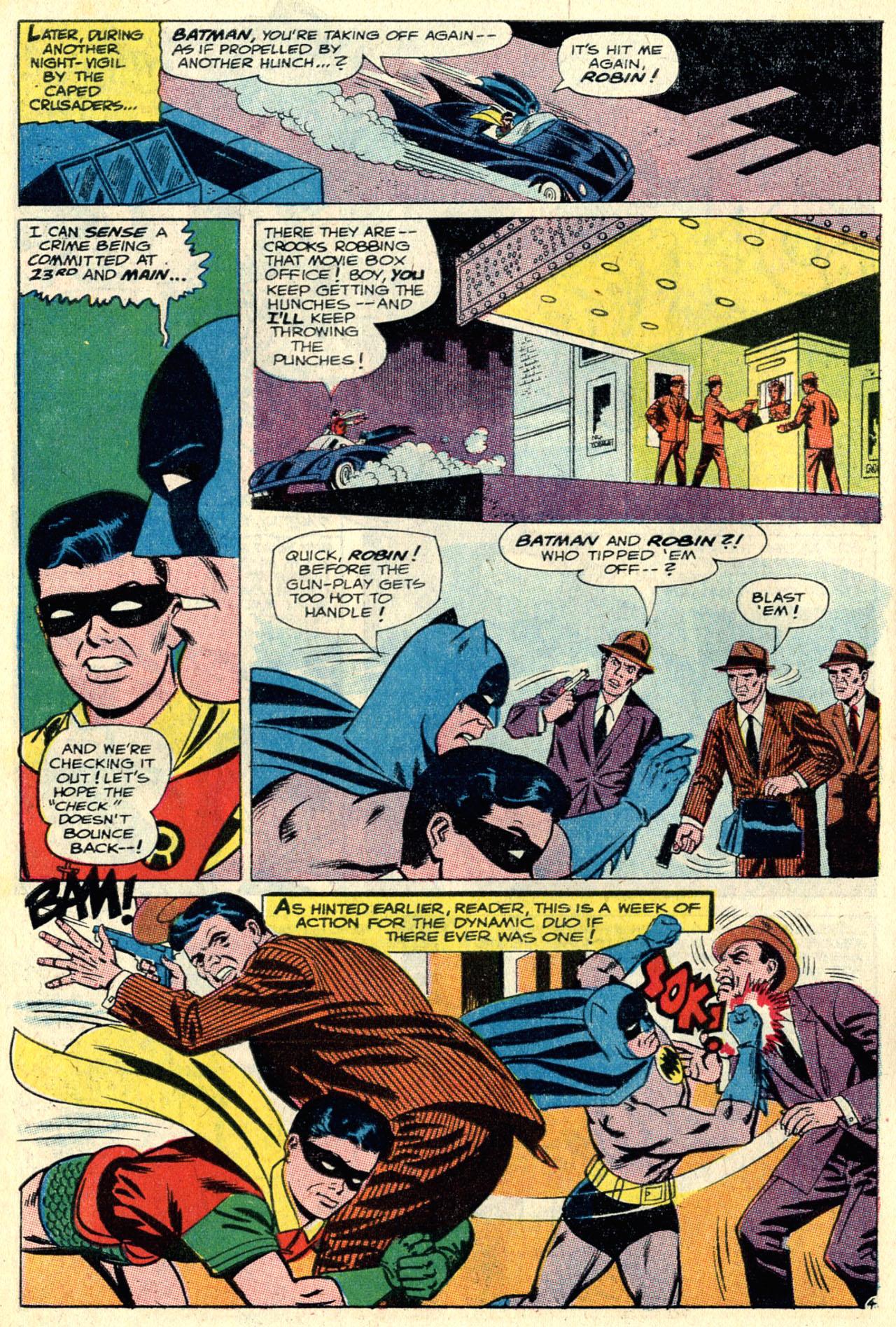 Detective Comics (1937) 352 Page 5
