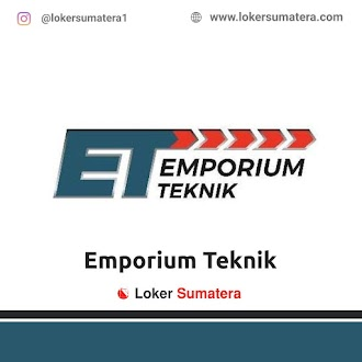 Emporium Teknik Pekanbaru