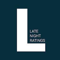 Late Night Ratings: June 20, 2016 - TV-aholic's TV Blog  Latenight