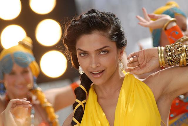 Indian Actress Deepika Padukone Black Hairy Armpits underarms Photos