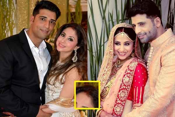 जन्मदिन पर ख़ास: मुस्लिम युवक से शादी करके भी हिन्दू सुहागनों जैसी रहती हैं उर्मिला मातोंडकर