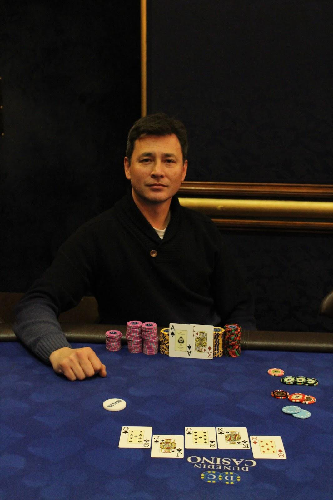 Weekly Wednesday Poker Dunedin Casino $20 Texas Holdem
