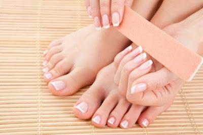 Thay đổi bất thường ở móng tay, móng chân có thể báo hiệu bạn đang bị bệnh
