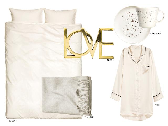 h&m, decoração, lifestyle, white