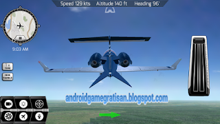 FlyWings 2017 Flight Simulator HD apk + obb
