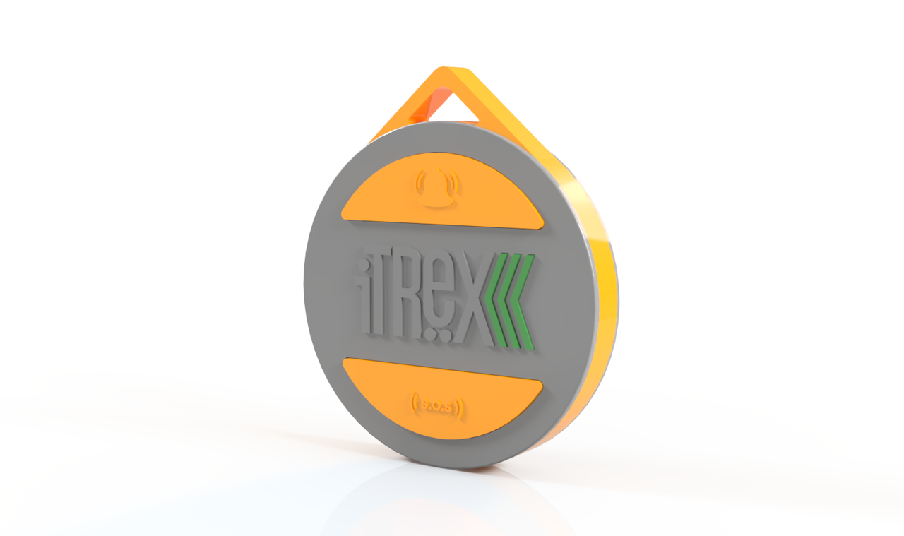 Enter the iTrex Tracking Device Giveaway. Ends 3/14.
