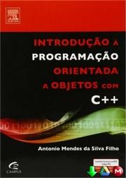 Introdução à Programação Orientada a Objetos com C++
