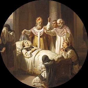 التعالـيم الـروحـية في الصـلوات اللـيتورجـية (4 ـ في سر مسحة المرضي)