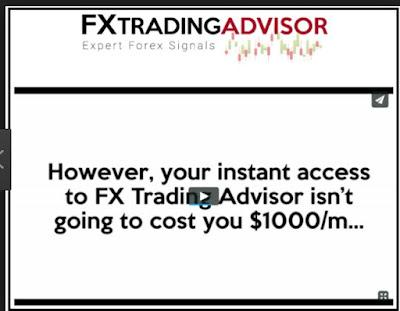 FX Trading Advisor Review